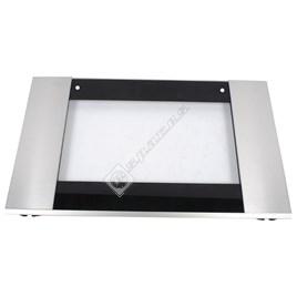 Main Oven Outer Door Glass - ES1578862