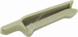 Privileg Dishwasher Stopper Back - Dark Grey for 4700I-X,10220 - ES574784