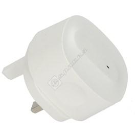 Dual 2.4A USB Plug Charger - UK Plug - ES1742453
