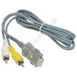 AV Cable 18-Pin