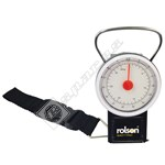 Rolson 32Kg Dial Luggage Scales