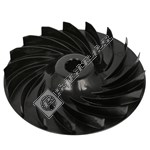 Lawnmower 310mm Impeller Fan