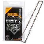 """CHO031 45cm (18"""") 60 Drive Link Chainsaw Chain"""