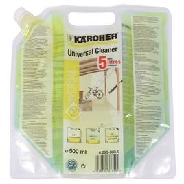 Universal Pressure Washer 500ml Concentrated Detergent - ES1086429