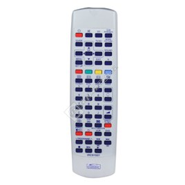 Compatible TV EUR7651080 Remote Control for TX28DTX1C - ES515571