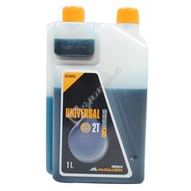 Universal Outdoor Accessories OLO002 2 Stroke Oil - 1 Litre - ES1061021