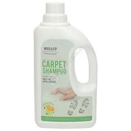 Citrus Fresh Machine Carpet Shampoo - ES1641291