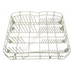 Lower Dishwasher Basket (Including Wheels)