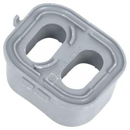 Smeg Dishwasher Upper Spray Arm Duct - ES969821