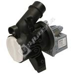 Washing Machine Drain Pump M253 ART RR0720