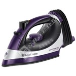 Russell Hobbs Easy-Store Pro Plug & Wind 23780 Steam Iron
