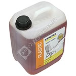 Karcher Pressure Washer Plastic Cleaner - 5 Litres