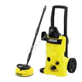Karcher K3.550 with T200 Patio Cleaner - ES1493578