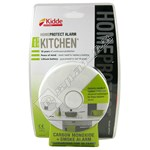 Kidde HomeProtect Kitchen Optical Smoke and Carbon Monoxide Alarm