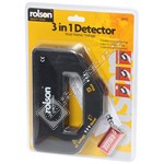 Rolson 3 in 1 Detector