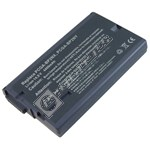 PCGA-BP2NY Laptop Battery