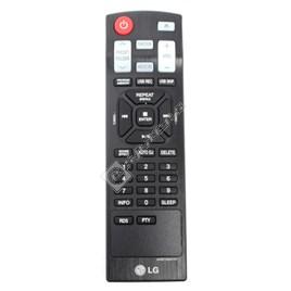 Audio Remote Control - ES1605725