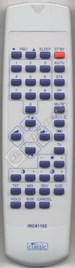 Replacement Remote Control - ES515288