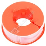 Grass Trimmer Nylon Fibre Spool and Line