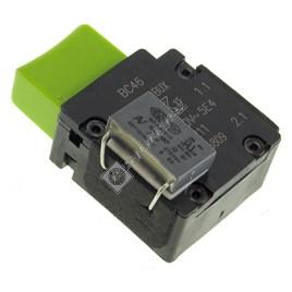 Garden Shredder On/Off Switch : Refond   2025B  SRC-2115  10a  250V - ES1523141