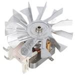 Oven Motor Fan Assembly