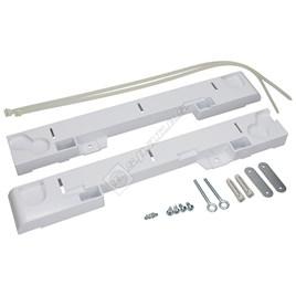 Care+Protect Universal Washing Machine & Tumble Dryer Stacking Kit - ES1778922