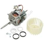 Tumble Dryer Fan Motor Kit
