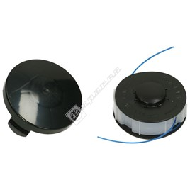 Grass Trimmer Spool & Line Assembly - ES1788369