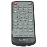 Speaker Remote Control