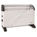 Wellco 2KW Convector Heater