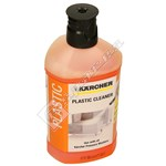 Karcher Pressure Washer Plastic Cleaner 3-in-1 Plug & Clean