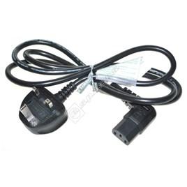 Samsung TV Mains Cable - UK - ES1577652