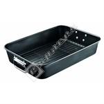 Prestige Non-Stick Roaster Pan with Rack