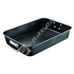 Prestige Non-Stick Roaster Pan with Rack
