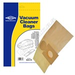Electruepart BAG93 Hitachi Vacuum Dust Bags (CV Type) - Pack of 5