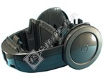 Vacuum Cleaner Body Assembly Including Wheels