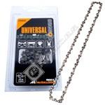 """CHO002 30cm (12"""") 45 Drive Link Chainsaw Chain"""