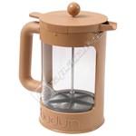 Bodum BEAN Cold Brew Ice Coffee Maker - Cream