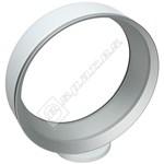 Dyson Fan Loop Amplifier (White/Silver)