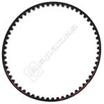Vacuum Cleaner Brushroll Drive Belt - 177-3GT-4