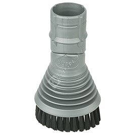 Dyson Vacuum Brush Tool - Steel for DC05 SILVER/RED - ES212945
