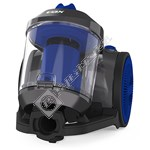 Vax Power Compact Pet CCMBPCV1P1 Bagless Cylinder Vacuum