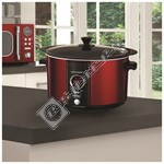 Morphy Richards 461012 Sear and Stew Digital Slow Cooker