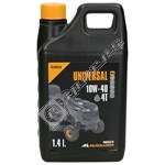 OLO026 4 Stroke Oil - 1.4 Litre