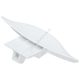 Ariston White Washing Machine Door Handle Kit - ES835853