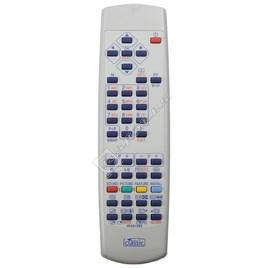 Compatible TV Remote Control - ES1032607