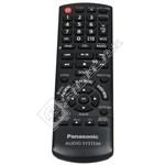 N2QAYB000643 Audio System Remote Control