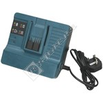 Power Tool Battery Charger - 98W