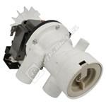 Plaset Washing Machine Self Cleaning Drain Pump - 7402/61505