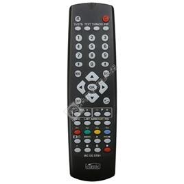 Compatible Digital Box Remote Control - ES1640025
